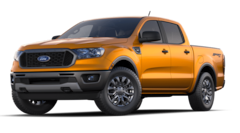 2021 Ford Ranger XLT Truck for sale in Glenolden at Robin Ford