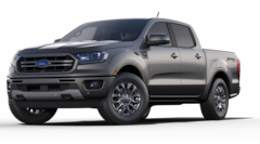 New 2019 Ford Ranger Lariat Truck for Sale in Oneonta NY