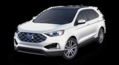 New 2021 Ford Edge Titanium SUV Fall River Massachusetts
