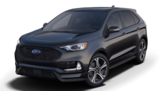 New 2019 Ford Edge ST Crossover Pottstown