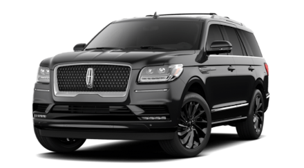 New 2021 Lincoln Navigator Reserve Reserve 4x4 for sale in Woodbridge CT