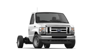 2022 Ford E-350 Cutaway Base Specialty Vehicle