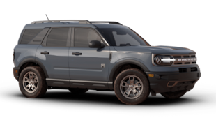 2021 Ford Bronco Sport Big Bend SUV 3FMCR9B61MRA10272
