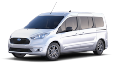 2021 Ford Transit Connect XLT Wagon