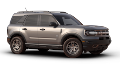 New 2021 Ford Bronco Sport Big Bend SUV for sale in Lebanon, NH