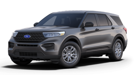 2021 Ford Explorer Base RWD