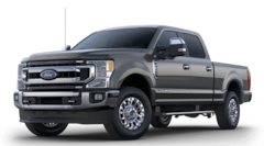 New 2020 Ford F-250 XLT Truck in Dade City, FL