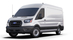 New 2020 Ford Transit Cargo Van XL 101 A T-250 148 Med Rf 9070 GVWR RWD in New Castle DE