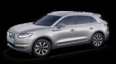 2021 Lincoln Nautilus Standard SUV