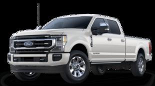 2020 Ford Superduty F-350 Platinum Truck Crew Cab