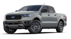 New 2021 Ford Ranger XLT Truck SuperCrew 1FTER4FH6MLD00291 in Long Island, NY