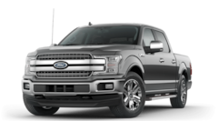 New 2020 Ford F-150 Lariat Truck in Fredonia, NY