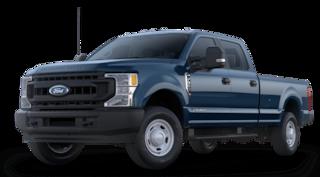 2020 Ford F-350 XL Truck Crew Cab Crew Cab