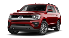 New 2020 Ford Expedition for Sale in Stephenville, TX