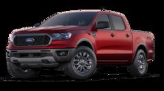 New 2020 Ford Ranger XLT Truck 1FTER4FH9LLA58529 in Diamondville, WY