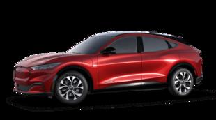 2021 Ford Mustang Mach-E Premium Wagon