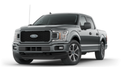 New 2020 Ford F-150 STX Truck SuperCrew Cab 1FTEW1EP9LKE18369 in Iowa City, IA