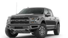 New 2020 Ford F-150 Raptor Truck for sale at your Charlottesville VA used Ford authority
