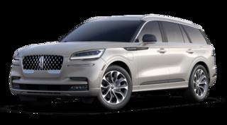 2021 Lincoln Aviator Grand Touring SUV
