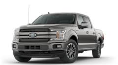 New 2020 Ford F-150 Lariat Truck for Sale in North Platte, NE