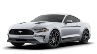2020 Ford Mustang Ecoboost CP