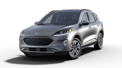 2021 Ford Escape SEL SUV for sale near Holdenville