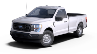 2021 Ford F-150 XL XL 2WD Reg Cab 8 Box