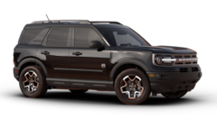New 2021 Ford Bronco Sport Big Bend SUV for Sale in Corning, CA