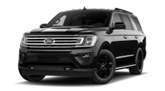 New 2020 Ford Expedition XLT XLT 4x4 for sale in East Windsor, NJ at Haldeman Ford Rt. 130