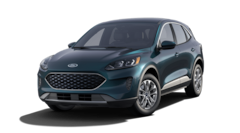 New 2020 Ford Escape SE SUV 1FMCU9G60LUC57149 for sale in Rutland, VT