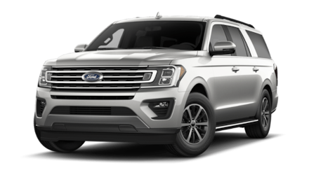 2020 Ford Expedition MAX XLT 4x2 XLT  SUV