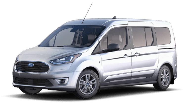 2020 Ford Transit Connect XLT Passenger Wagon Passenger Van