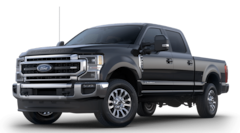 New 2021 Ford F-250 Lariat 4WD Crew Cab 6.75 Box Truck Crew Cab For Sale in Missoula