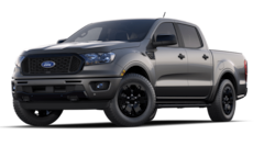 2020 Ford Ranger LH Cab; Super Crew