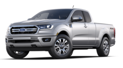 New 2021 Ford Ranger Lariat Truck 1FTER1FH3MLD00201 for sale in Rutland, VT