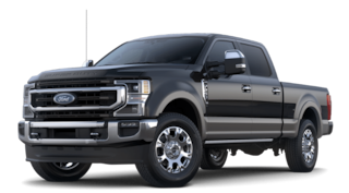 2022 Ford F-250 F-250 King Ranch Truck Crew Cab