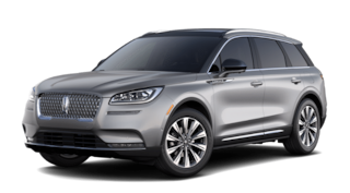 2020 Lincoln Corsair AWD