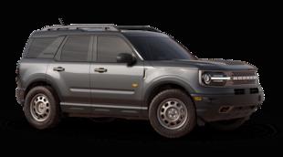2021 Ford Bronco Sport Badlands Wagon