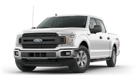 Featured New 2020 Ford F-150 XL Truck SuperCrew Cab 1FTEW1E41LKD97703 for Sale in Kahului, HI