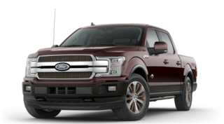 New 2020 Ford F-150 King Ranch Truck for sale in Schulenburg, TX
