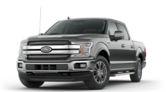 New 2020 Ford F-150 Lariat Truck for sale in Baytown