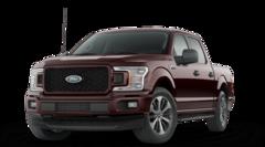 New 2019 Ford F-150 STX Truck 39244F in Hayward, WI