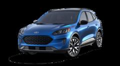 New 2020 Ford Escape SE Sport Hybrid SUV in Dade City, FL