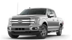 New 2019 Ford F-150 LARIAT Truck SuperCrew Cab for sale in Mt. Pocono, PA