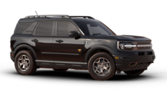 New 2021 Ford Bronco Sport Badlands SUV in Aberdeen, SD