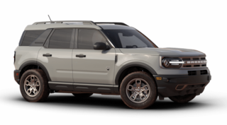 2021 Ford Bronco Sport Big Bend SUV Roseburg, OR