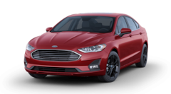 New 2020 Ford Fusion SE Sedan for sale in Hobart, IN