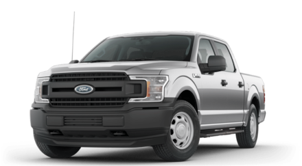 Featured new 2019 Ford F-150 XL Truck SuperCrew Cab for sale in Mt. Pocono, PA