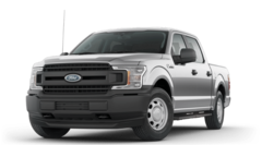 New 2019 Ford F-150 XL Truck SuperCrew Cab for sale in Mt. Pocono, PA