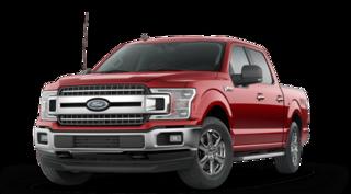2020 Ford F-150 XLT Truck 1FTEW1E50LKE65112